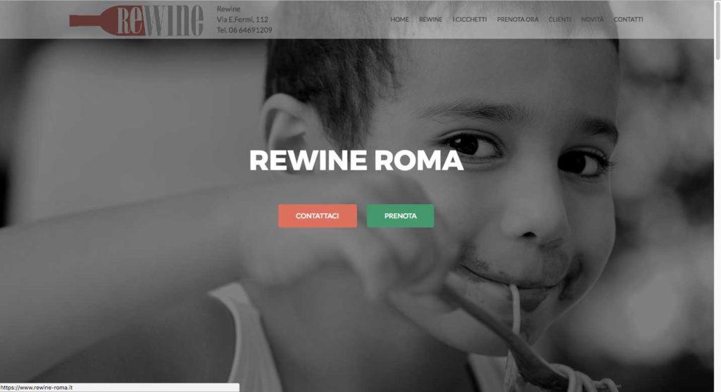 SITO – Rewine