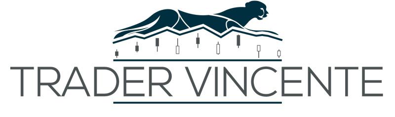 Trader Vincente – LOGO